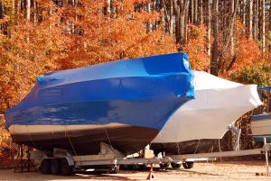 Winterizing Boat Insurance