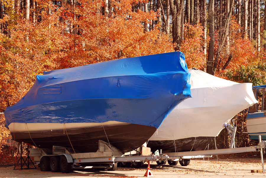 Winterizing Boat Insurance