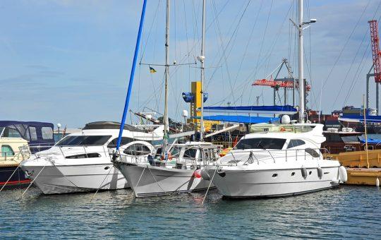 Yacht Insurance Agent Florida