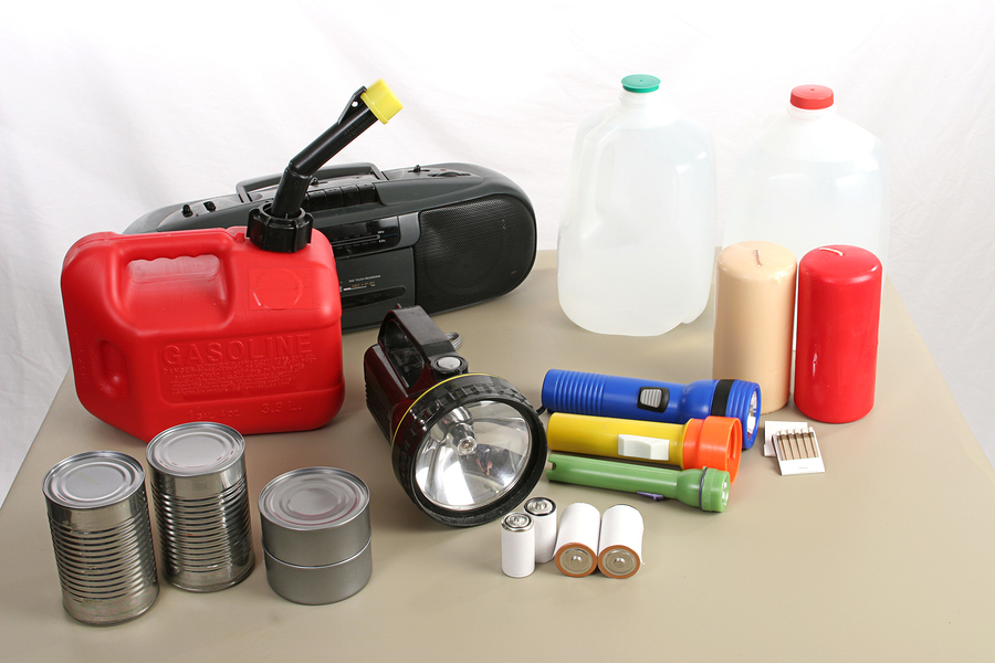 How to Build a Disaster Kit in Oviedo, FL
